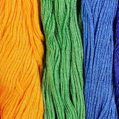 Textile-Colourant